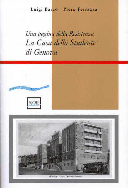 La Casa dello Studente di Genova