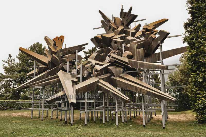 Parco della Resistenza, Cuneo – Foto: © Wolfram Mikuteit