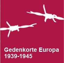Gedenkorte Europa 1939-1945