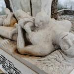 Ossario Sant Anna di Stazzema - Foto: © Wolfram Mikuteit