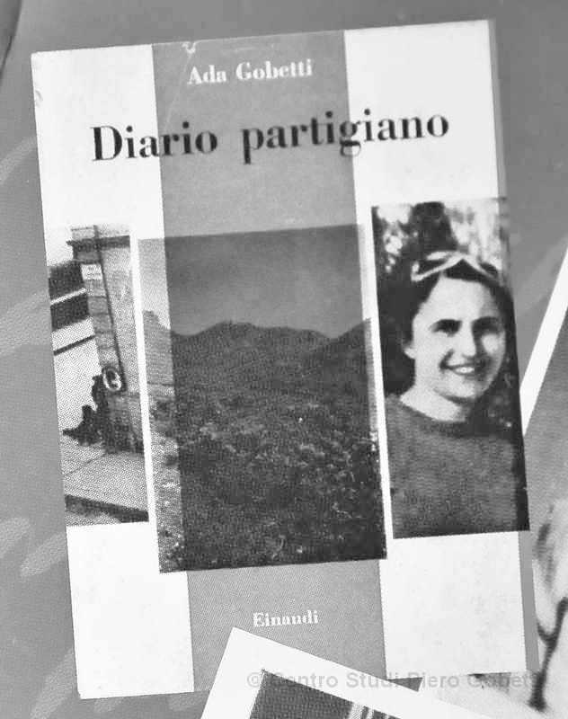 Ada Gobetti - Diario Partigiano