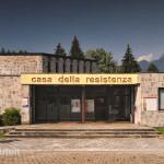 Casa della Resistenza, Fondotoce - Foto: © Wolfram Mikuteit