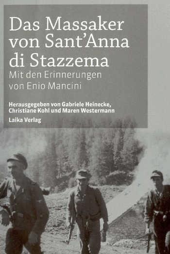 Das Massaker von Sant'Anna di Stazzema