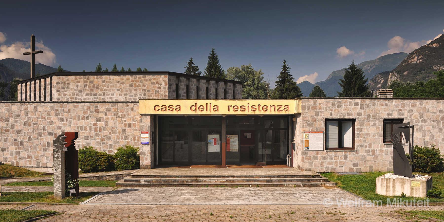 Casa della Resistenza, Fondotoce
