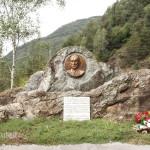 Gedenkstätte für Alfredo Di Dio und Attilio Moneta