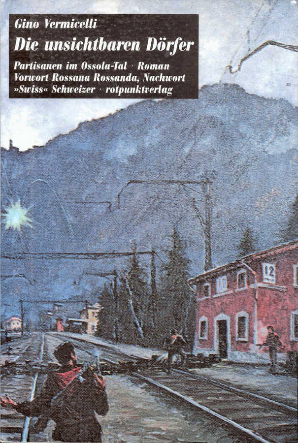 Gino Vermicelli - Die unsichtbaren Dörfer