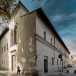 Büro der Architekten BBPR in der Mailänder Via dei Chostri - Foto: © Wolfram Mikuteit