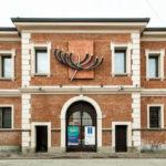 Museo Nazionale dell'Ebraismo Italiano e della Shoa - Foto: © Wolfram Mikuteit